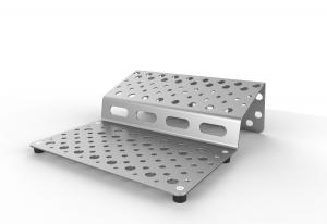 Holeyboard 2 Expansion Module Silverhammer & Black